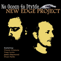 No ocean to divide cover